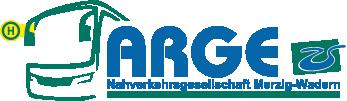 ARGE Nahverkehrsgesellschaft Merzig-Wadern